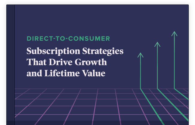 Subscription Strategies